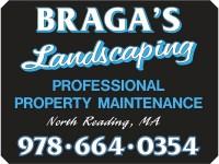 Braga's Landscaping