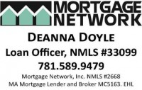 Deanna Doyle Web Ad